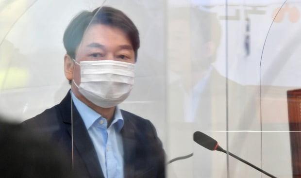 국민의당 안철수 대표 (사진=연합뉴스)