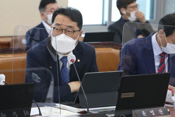 윤영찬 더불어민주당 의원/사진=뉴스1