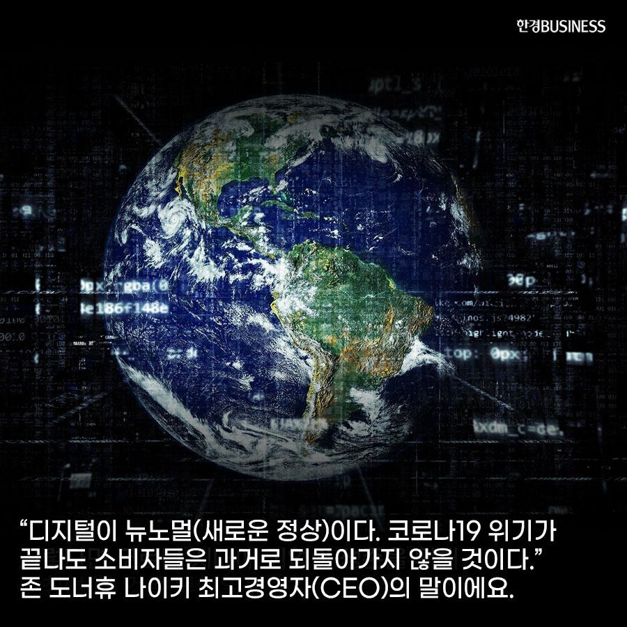 [카드뉴스] 코로나 시대, 기업의 운명 가르는 변수는?