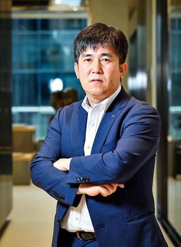 """윤창용 """"기후 변화에 민감한 밀레니얼 세대…ESG 반드시 따져 투자해야죠"""""""