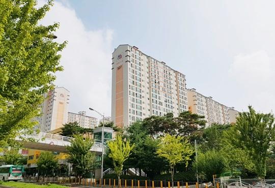 부영주택, 평택 청북 5차 사랑으로 부영 임대 잔여세대 공급