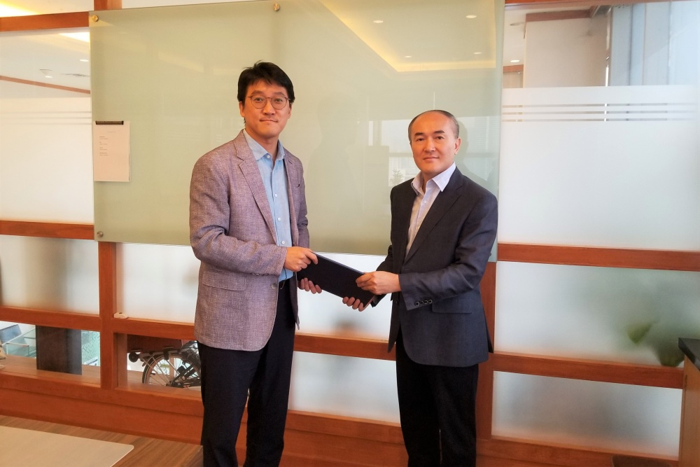 현대오토에버, 인도네시아법인 설립
