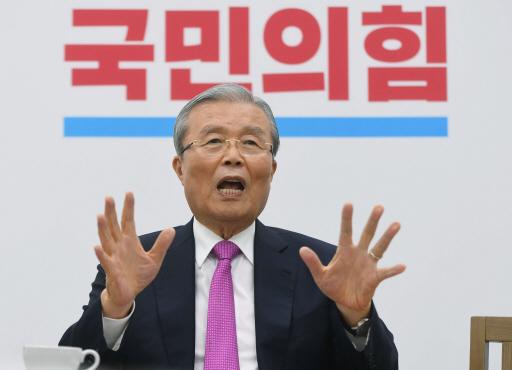 """김종인의 다음 목표는 노동개혁 … """"해고 경직성 손봐야"""""""