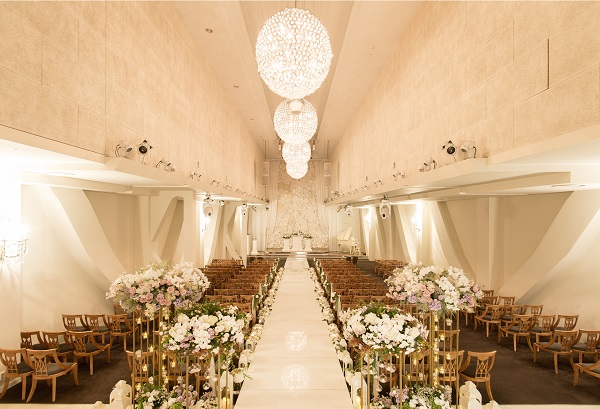[2020 한국소비자만족지수 1위] 단독예식장 웨딩홀, 스타시티아트홀