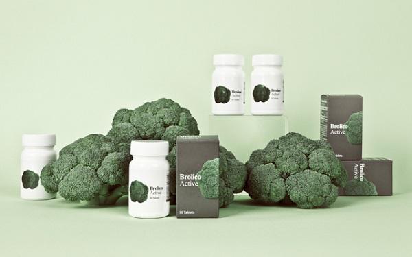 [2020 한국소비자만족지수 1위] 면역보조 건강식품, 브로리코 액티브