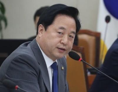 김두관 의원. / 사진=뉴스1