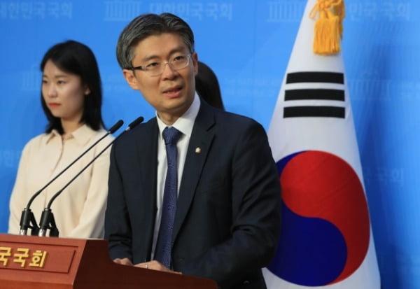 조정훈 시대전환 의원 /사진=연합뉴스