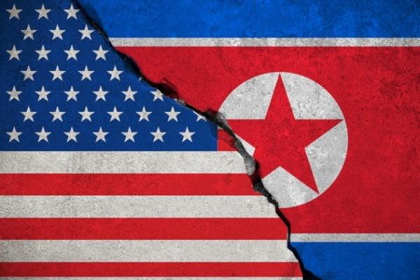 북한이 미국 대선 결과가 나온 지 이틀째인 현재까지도 조 바이든 민주당 후보의 대통령 당선에 대해 침묵하고 있다.사진=게티이미지뱅크
