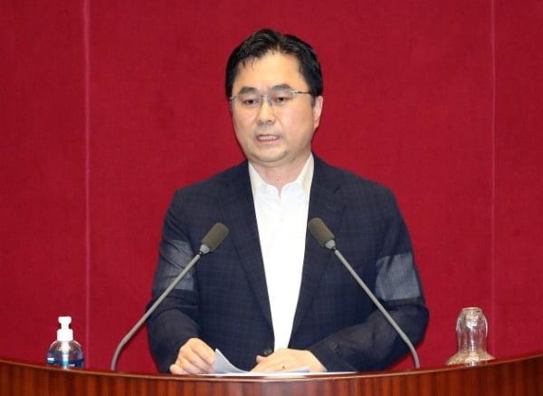 김종민 더불어민주당 의원 /사진=뉴스1