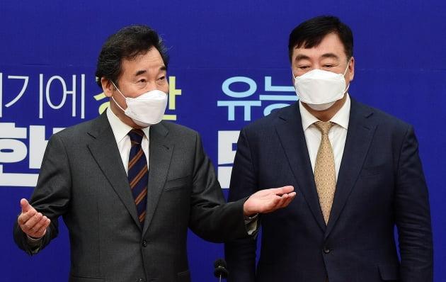 """이낙연 """"2018년 만난 시진핑, '우린 형제'라고 말해"""""""
