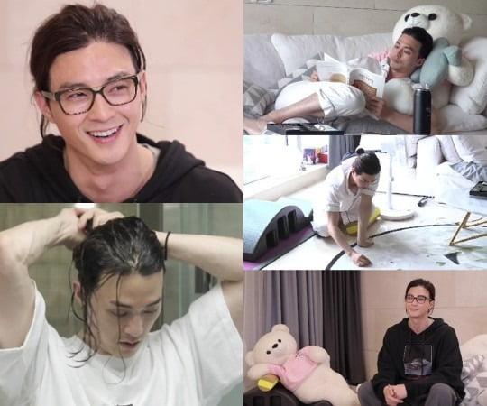 '나 혼자 산다' 김지훈 / 사진 = MBC 제공