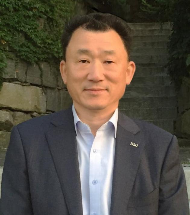 동서대, 김영기 교수 제18대 대한중국학회 회장 선출