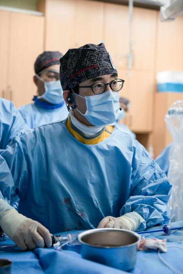 심근경색 줄기세포 치료 매직셀, 5년 간 환자 치료에 사용된다
