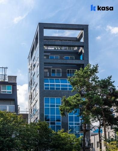 """""""빌딩을 주식처럼 산다""""…카사(Kasa) 25일 강남 역세권 빌딩 첫 공모 개시"""
