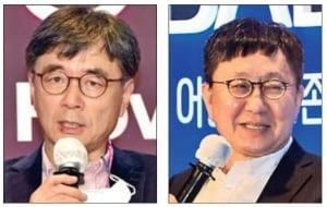 맹성현 KAIST 전산학부 교수·차상균 서울대 데이터사이언스 대학원 원장