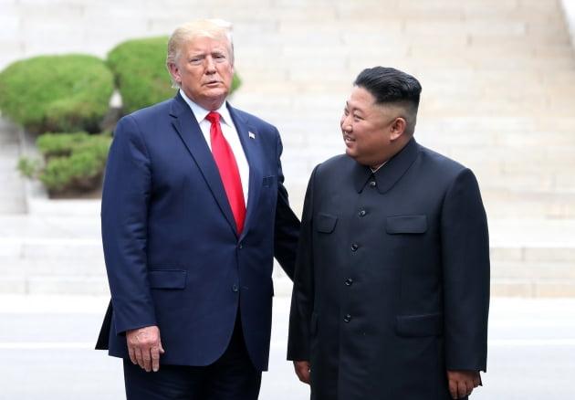 """조셉 윤 """"北, 트럼프가 져서 실망했을 것"""""""