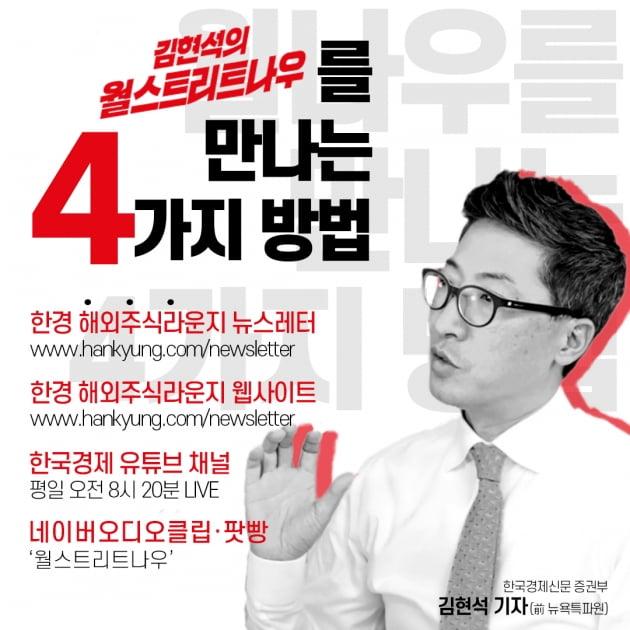 """'증시 낙관론' 20년 만에 최고…하지만 """"백신 뉴스에 팔아라?"""" [김현석의 월스트리트나우]"""