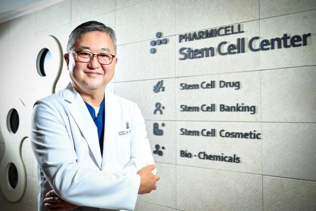 [Cover Story - part.4] 파미셀, 줄기세포 치료제 세계 최초 개발…바이오케미컬로 사업 확장