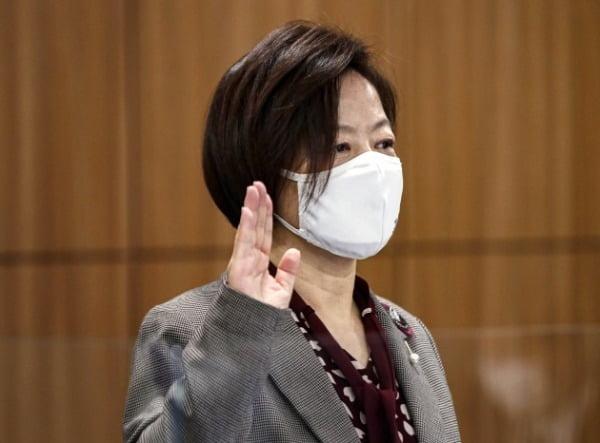 진선미 더불어민주당 의원/사진=연합뉴스