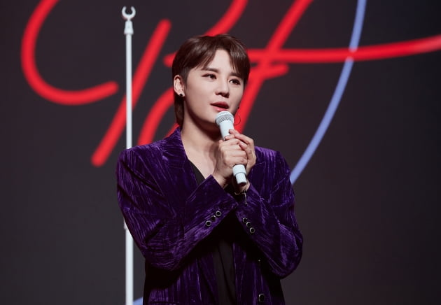 """김준수, 온라인 콘서트 소감 """"관객 빈자리 크게 느껴져"""""""