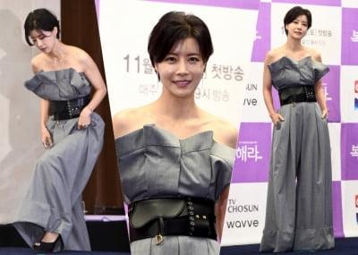 유선, 블랙핑크 로제·김태리과 경쟁?