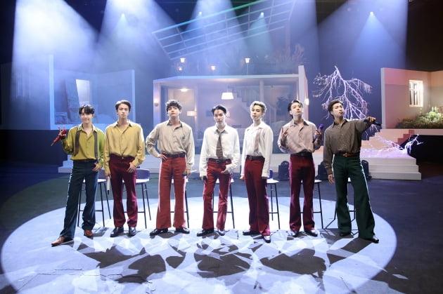 방탄소년단 ABC_'굿모닝 아메리카' 출연