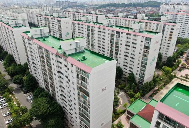아파트 매매건수 증가율, 2030대 가장 높아. 사진=연합뉴스