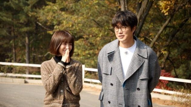 '서울집' 박하선 성시경 /사진=JTBC
