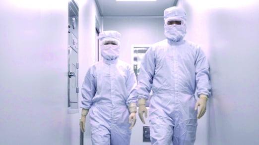 큐로셀은 2016년 설립된 국내 최초 CAR-T세포 치료제 개발 전문기업이다.