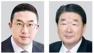 구광모 회장·구본준 고문
