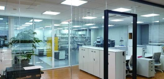 아름테라퓨틱스는 글로벌 신약 개발 경험을 보유한 전문가를 중심으로 신약 물질 도출에 중점을 두고 연구개발을 진행 중이다.