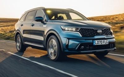 """""""다재다능한 SUV""""…영국서 극찬한 한국車는?"""
