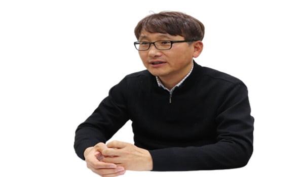 [한경 CFO Insight] CFO스토리=남우준 대유플러스 전무