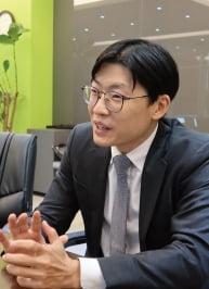 이승호 데일리파트너스 대표 / 이우상 기자