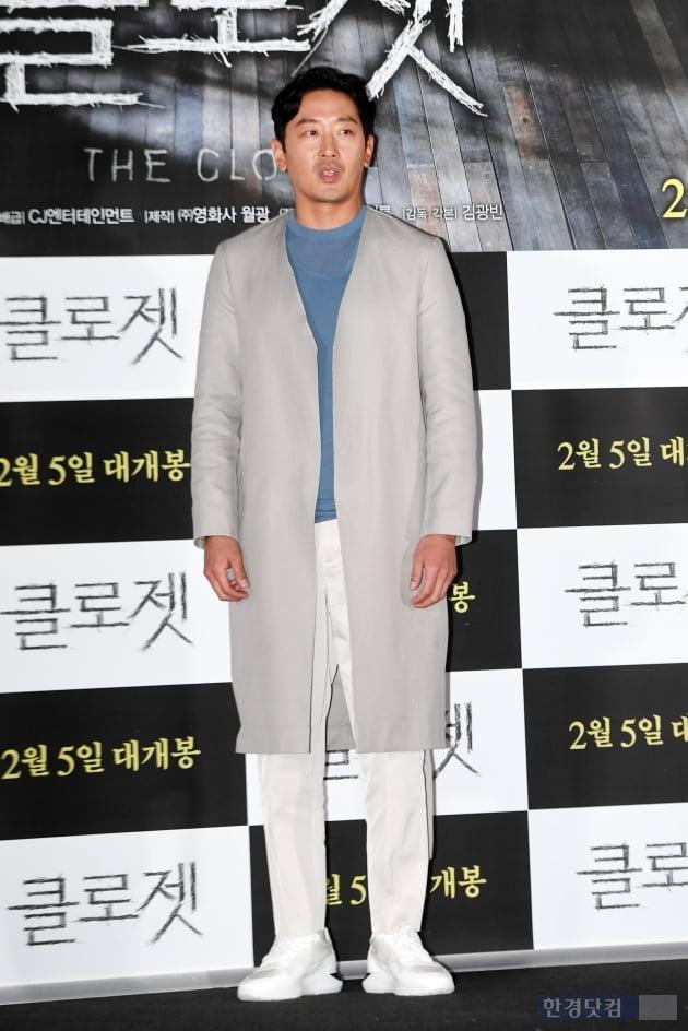 하정우, 카카오M 영화 '야행' 출연 확정…내년 초 크랭크인