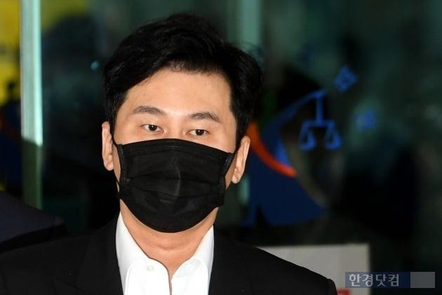 '원정 도박 혐의' 양현석, 오늘(27일) 선고 공판 /사진=한경DB