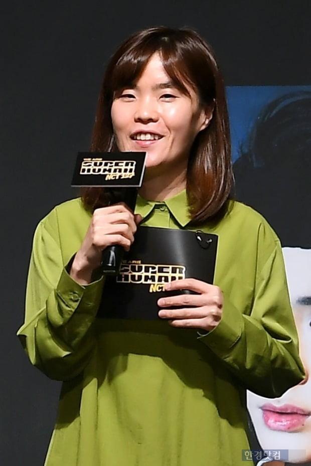 박지선 사망 비보 /사진=한경DB