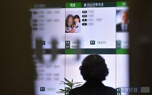 박지선/사진=사진공동취재단