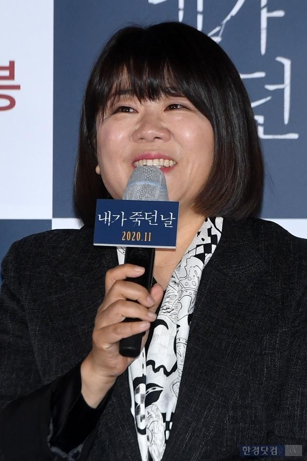 김혜수·이정은·노정의 '내가 죽던 날' 지금, 우리에게 필요한 위로 [종합]