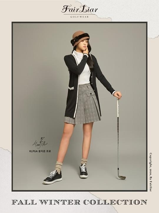 [2020 한국소비자만족지수 1위] 여성 골프웨어 브랜드, 페어라이어