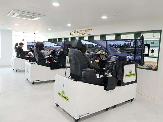 [2020 한국소비자만족지수 1위] 운전교육서비스 브랜드, 드라이빙존 운전면허
