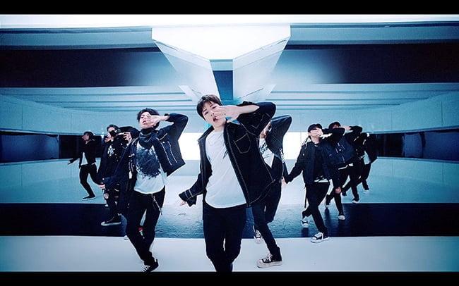 트레저, 힙합 신곡 `음 (MMM)` 킬링 파트 터졌다…18초 댄스 퍼포먼스 티저 4차 영상 공개