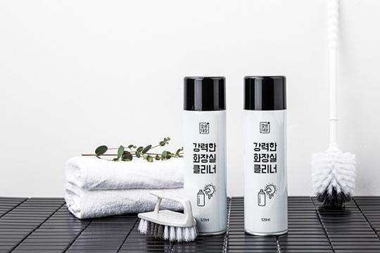 [2020 한국소비자만족지수 1위] 다용도세정제 브랜드, 깔끔대장