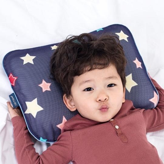 [2020 한국소비자만족지수 1위] 아기전문 베개브랜드, 지오필로우