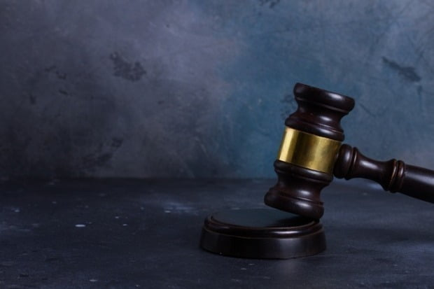 인제 '등산로 묻지마 살인' 범행을 저지른 20대 남성이 1심 '무기징역' 판결에 불복, 항소장을 접수했다. 사진은 기사와 무관함. /사진=게티이미지뱅크