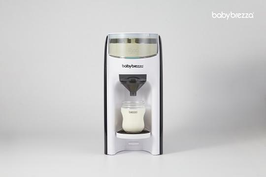 [2020 한국소비자만족지수 1위] 유아용품 브랜드, 베이비 브레짜