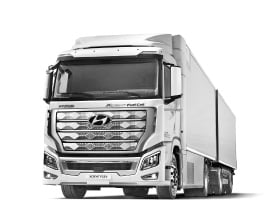 현대차 수소트럭 中 진출…2030년 2만7000대 보급