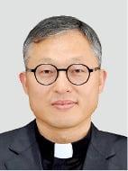 천주교 춘천교구장에 김주영 신부