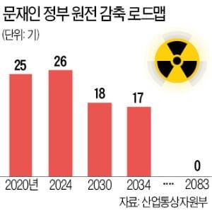 """대통령 자문기구 """"원전정책 고정불변으론 2050년 탄소중립 어렵다"""""""