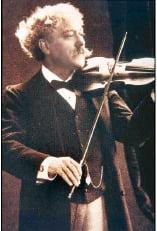 [음악이 흐르는 아침] 똑 닮은 바이올린 듀오…파블로 사라사테 '나바라'